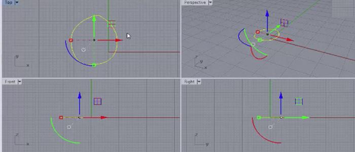 Designing Jewelry with Rhinoceros   Rhino 3D Jewelry Design
