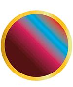 apply gradient in jewellery designing